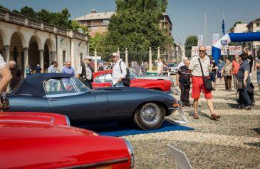 Concorso d'Eleganza ASI 8 - Salone Auto Torino Parco Valentino