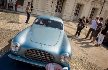 Concorso d'Eleganza ASI 10 - Salone Auto Torino Parco Valentino