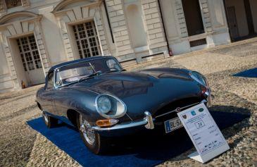 Concorso d'Eleganza ASI 27 - Salone Auto Torino Parco Valentino