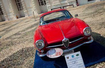 Concorso d'Eleganza ASI 30 - Salone Auto Torino Parco Valentino