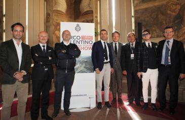 Conferenza Stampa 6 - Salone Auto Torino Parco Valentino