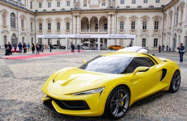 Conferenza Stampa 11 - Salone Auto Torino Parco Valentino