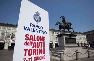 Focus elettrico 1 - Salone Auto Torino Parco Valentino