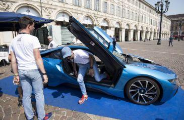 Focus elettrico 4 - Salone Auto Torino Parco Valentino