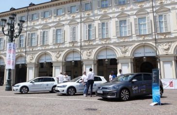 Focus elettrico 29 - Salone Auto Torino Parco Valentino
