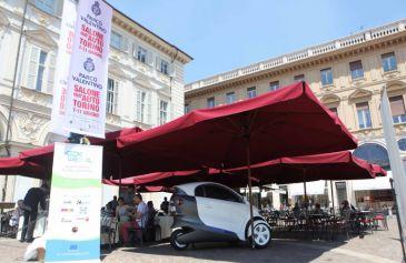 Focus elettrico 30 - Salone Auto Torino Parco Valentino
