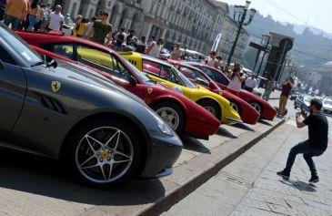 Gran Premio 4 - Salone Auto Torino Parco Valentino