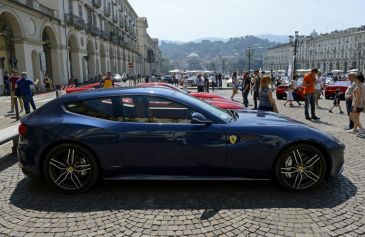 Gran Premio 5 - Salone Auto Torino Parco Valentino