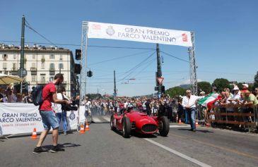 Gran Premio 14 - Salone Auto Torino Parco Valentino