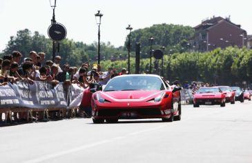 Gran Premio 15 - Salone Auto Torino Parco Valentino