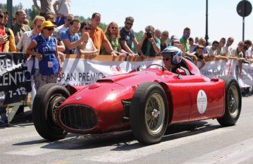 Gran Premio 16 - Salone Auto Torino Parco Valentino