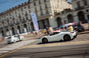 Gran Premio 18 - Salone Auto Torino Parco Valentino