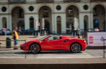 Gran Premio 21 - Salone Auto Torino Parco Valentino