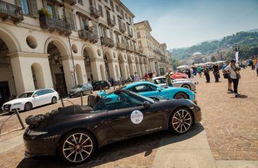 Gran Premio 24 - Salone Auto Torino Parco Valentino