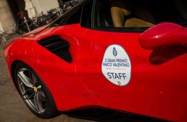 Gran Premio 25 - Salone Auto Torino Parco Valentino