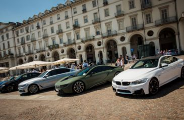 Gran Premio 29 - Salone Auto Torino Parco Valentino