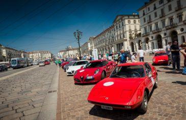 Gran Premio 30 - Salone Auto Torino Parco Valentino