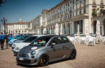 Gran Premio 31 - Salone Auto Torino Parco Valentino