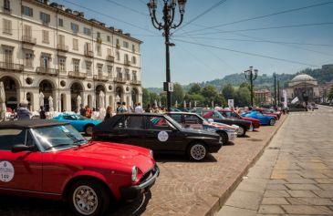Gran Premio 36 - Salone Auto Torino Parco Valentino