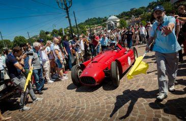 Gran Premio 41 - Salone Auto Torino Parco Valentino