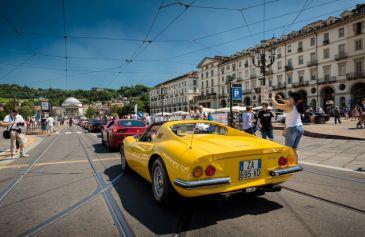 Gran Premio 42 - Salone Auto Torino Parco Valentino
