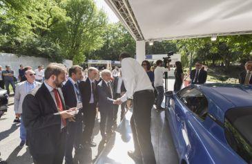 Inauguration 15 - Salone Auto Torino Parco Valentino