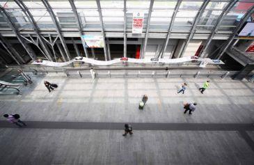 Street of Design in Porta Susa 4 - Salone Auto Torino Parco Valentino