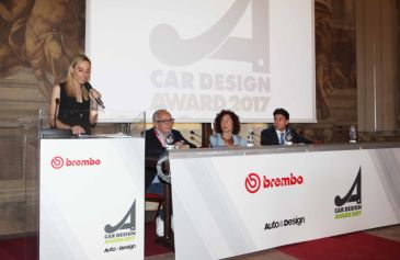 Car Design Award 2017 1 - MIMO