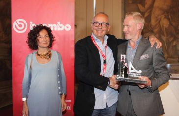 Car Design Award 2017 4 - Salone Auto Torino Parco Valentino