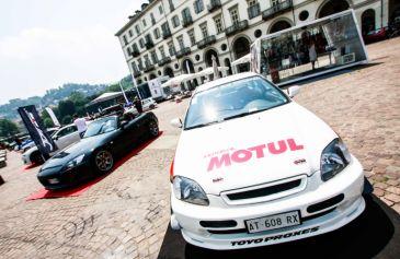 Raduno JDM Torino 3 - MIMO