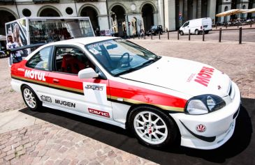Raduno JDM Torino 4 - MIMO