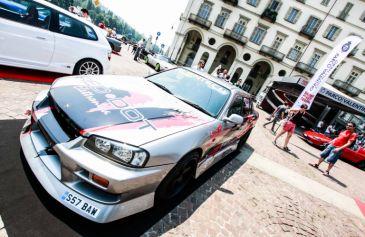Raduno JDM Torino 17 - MIMO