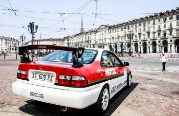 Raduno JDM Torino 31 - MIMO