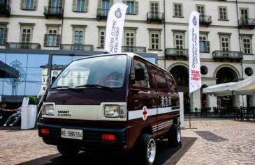 Raduno JDM Torino 43 - MIMO