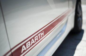 Raduno turin street Abarth 13 - Salone Auto Torino Parco Valentino