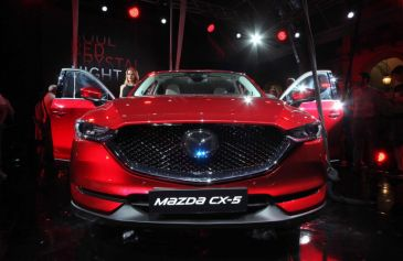 Soul Red Crystal Night - Mazda 11 - MIMO
