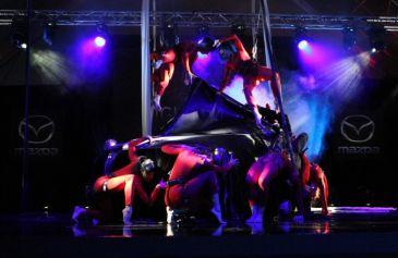 Soul Red Crystal Night - Mazda 7 - Salone Auto Torino Parco Valentino