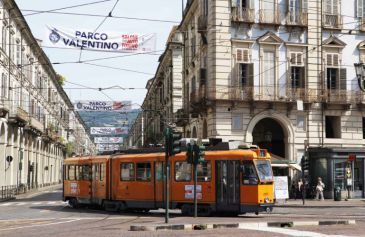Turin is ready for the Salone 2 - Salone Auto Torino Parco Valentino