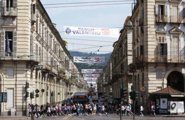 Torino si prepara al Salone 3 - Salone Auto Torino Parco Valentino