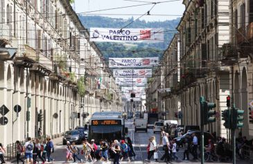 Torino si prepara al Salone 4 - MIMO