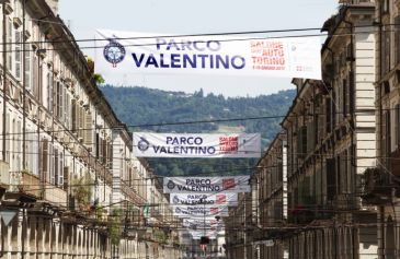 Turin is ready for the Salone 5 - Salone Auto Torino Parco Valentino
