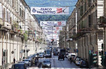 Torino si prepara al Salone 6 - MIMO
