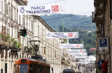 Turin is ready for the Salone 8 - Salone Auto Torino Parco Valentino