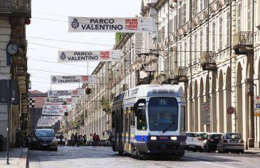 Turin is ready for the Salone 9 - Salone Auto Torino Parco Valentino