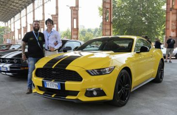USA Cars Meeting 11 - Salone Auto Torino Parco Valentino