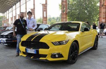 USA Cars Meeting 11 - MIMO