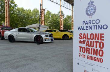 USA Cars Meeting 5 - MIMO