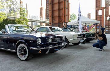 USA Cars Meeting 6 - MIMO