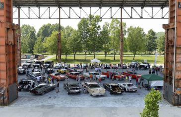 USA Cars Meeting 4 - MIMO