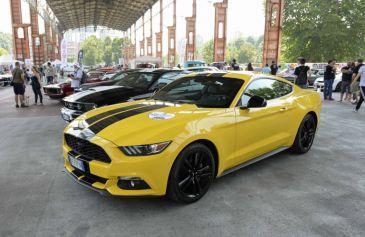 USA Cars Meeting 7 - Salone Auto Torino Parco Valentino